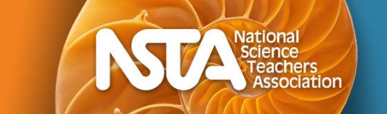 Logo for the National Science Teachers Association