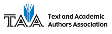 Text and Academic Authors Association logo