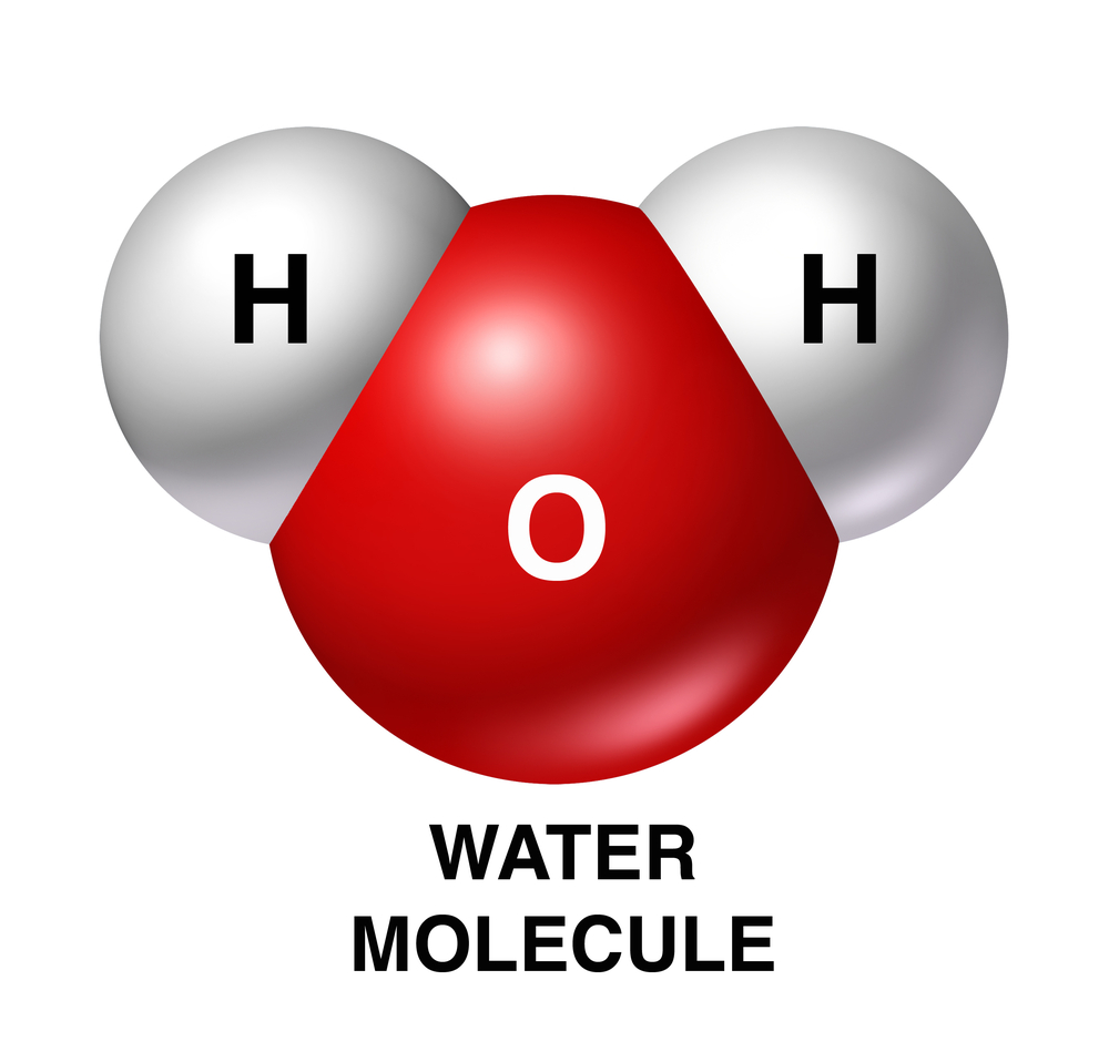 water and molecules Water is polar covalently bonded within the molecule this unequal sharing of the electrons results in a slightly positive and a slightly negative side of the molecule other molecules, such as ethane, are nonpolar, having neither a positive nor a negative side, as shown in figure.